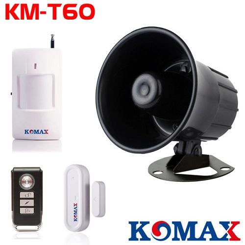 Bộ trung tâm KM-T60