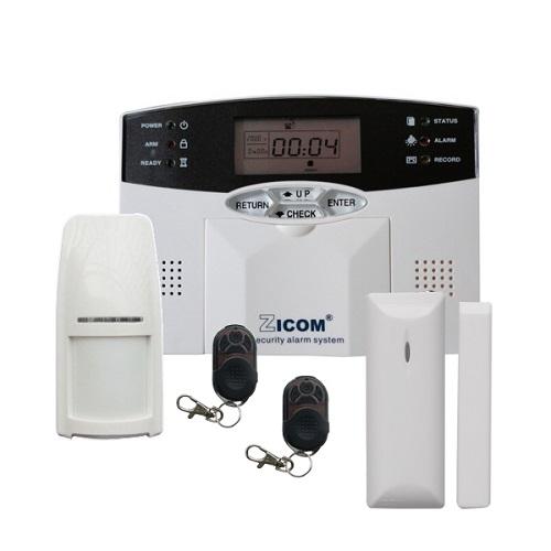 Hệ thống báo động ZicomZ-300