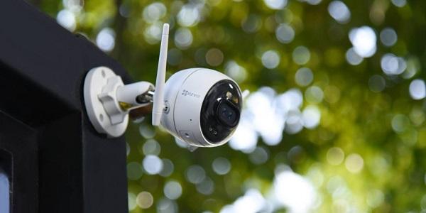 Camera Wifi Ezviz C3X CS-CV310-C0-6B22WFR 1080P
