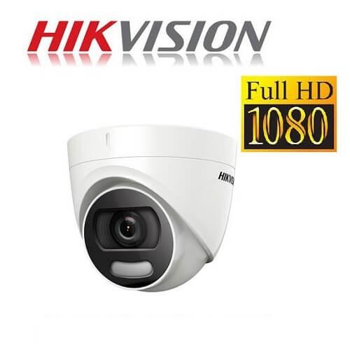camera hikvision có màu DS-2CE72DFT-F