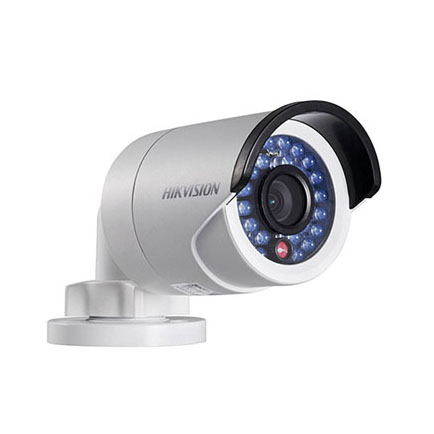 Camera HIKVISION DS-2CE16D0T-IR 2.0 Megapixel