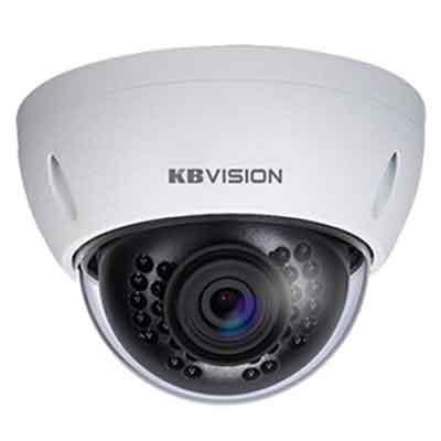 Camera IP Kbvision KX-2022N2 2.0 Megapixel