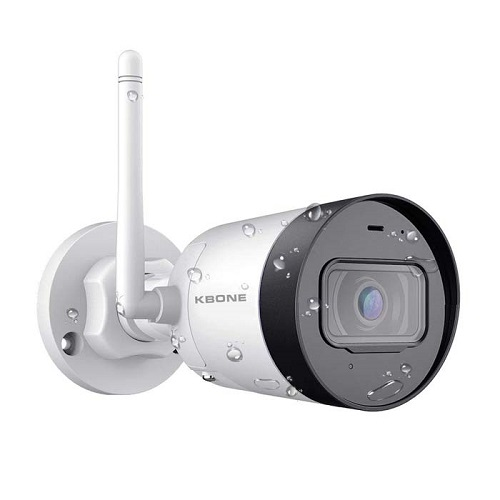 Camera wifi Kbone KN-4001WN 4.0 Megapixel