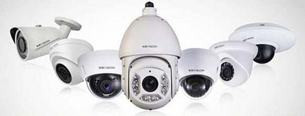 cung cấp camera Kbvision chính hãng ở Biên Hòa