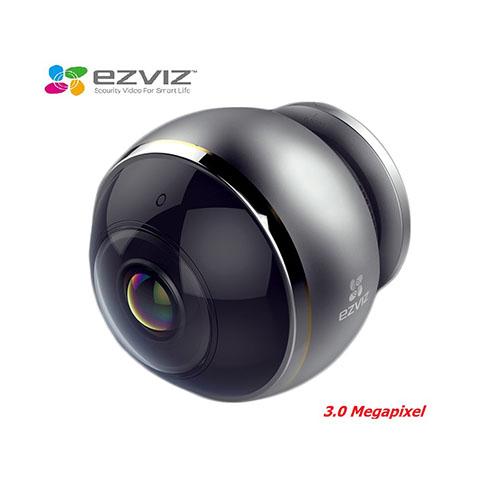 Camera Wifi mắt cá thông minh toàn cảnh Ezviz 3.0 megapixel