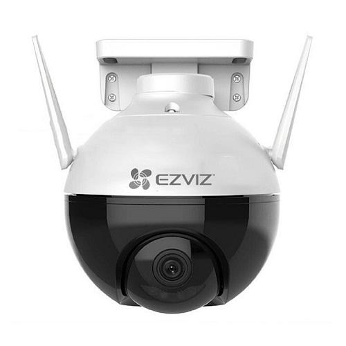Camera wifi Ezviz xoay thông minh C8C 2.0 Megapixel