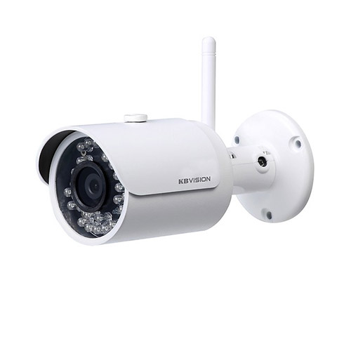 Camera Wifi IP Kbvision KX-3001WN 3.0 megapixel