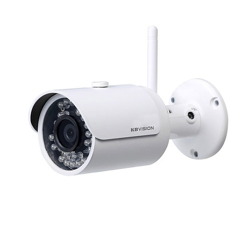 Camera Wifi IP Kbvision KX-1301WN 1.3 megapixel