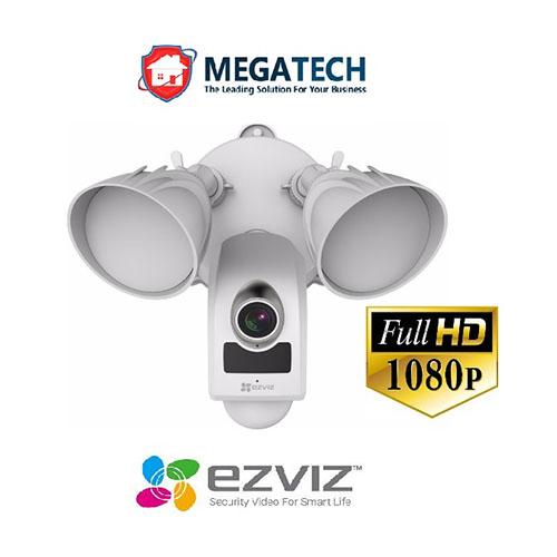Camera Wifi ngoài trời LC1 CS-LC1-A0-1B2WPFRL 2.0 Megapixel