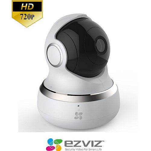 Camera Wifi thông minh Ezviz CS-CV240-B0-21WFR (C6B) 1.0 megapixel