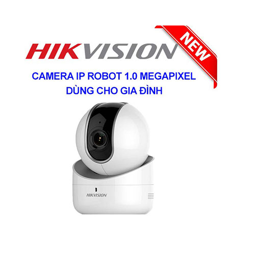 Camera Wifi thông minh Hikvision DS-2CV2Q01EFD-IW