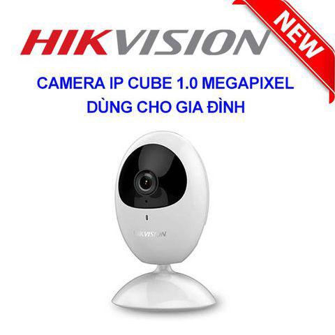 Camera Wifi thông minh Hikvision DS-2CV2U01EFD-IW 1.0 megapixel
