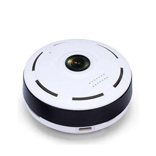 Camera IP Wifi thông minh SmartZ SCR3603