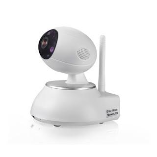 Camera IP thông minh YS2200