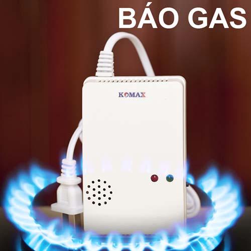 Đầu dò báo xì gas độc lập KM-G02
