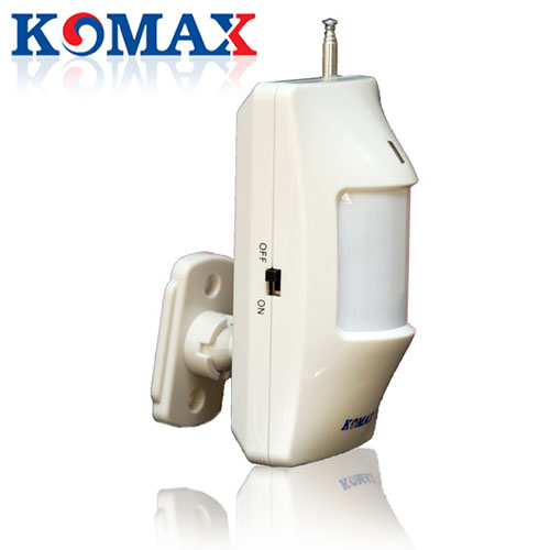 Đầu dò hồng ngoại không dây KM-P300