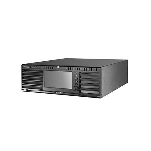 Đầu ghi hình Camera IP Hikvision DS-96256NI-I16 256 kênh