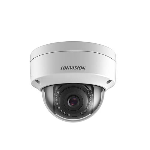 Camera IP Dome DS-2CD1121-I Hikvision 2.0 Megapixel