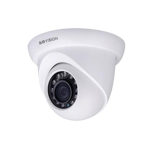 Camera IP Kbvision KX-1012N 1.0 Megapixel