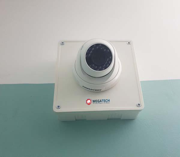 lắp camera hikvision cho gia đình