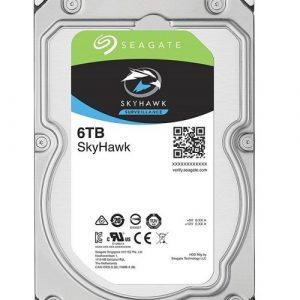 ổ cứng seagate skyhawk 6tb