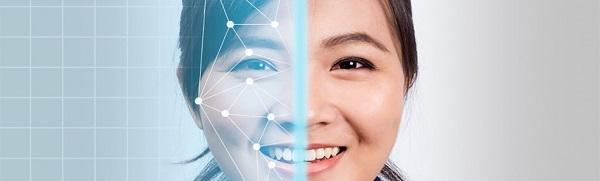 thuật toán nhận diện khuôn mặt